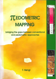 Pedometric mapping