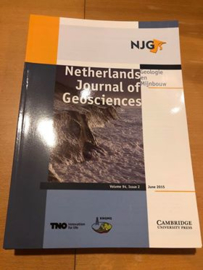 Netherlands Journal of Geosciences Vol. 94, Issue 2