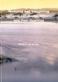 Modeling and visualizing dynamic landscape objects and their qualities