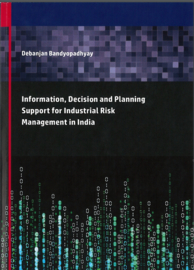 Information, decision and planning support for industrial risk management in India