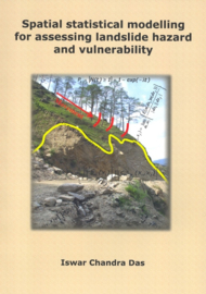 Spatial statistical modelling for assessing landslide hazard and vulnerability