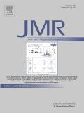 Journal of Magnetic Resonance 1995-2001