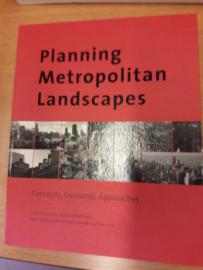Planning Metropolitan Landscapes