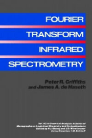 Fourier Transform Infrared Spectrometry