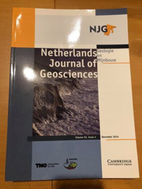 Netherlands Journal of Geosciences Vol. 93, Issue 4