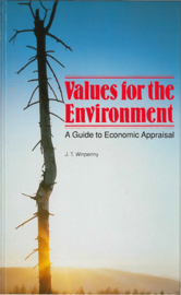 Values for the Environment