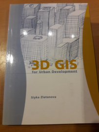 3D GIS for Urban Development