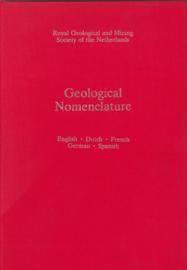 Geological Nomenclature