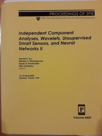 Independent Component Analyses, Wavelets, Unsupervised Smart Sensors, and Neural Networks II