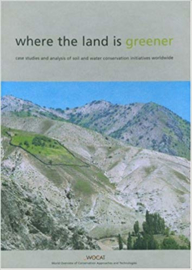 Where the land is greener