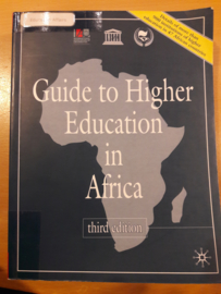 Guide to Higher Education in Africa