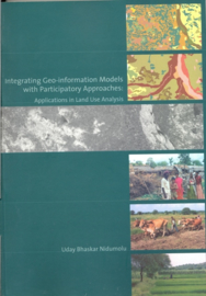 Integrating geo - information models with participatory approaches
