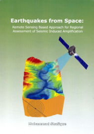Earthquakes from space