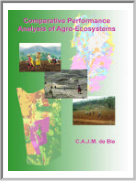 Comparative Performance Analysis of Agro-Ecosystems