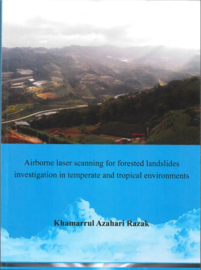 Airborne laser scanning for forested landslides investigation in temperate and tropical environments