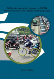 Shifting to low-carbon transport in ASEAN