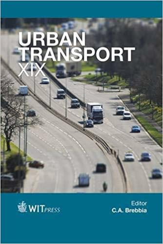 Urban transport XIX