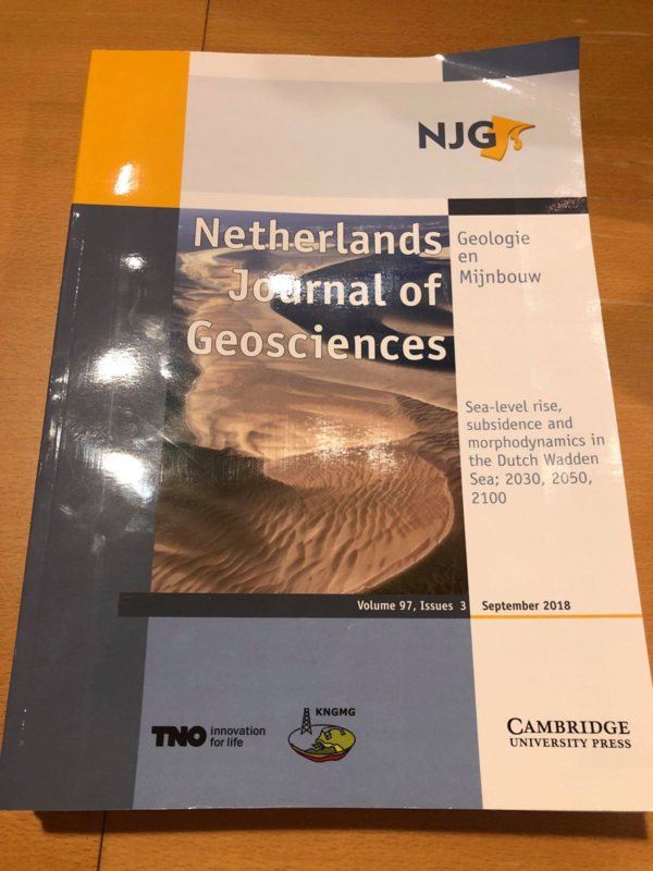 Netherlands Journal of Geosciences Vol. 97, Issue 3