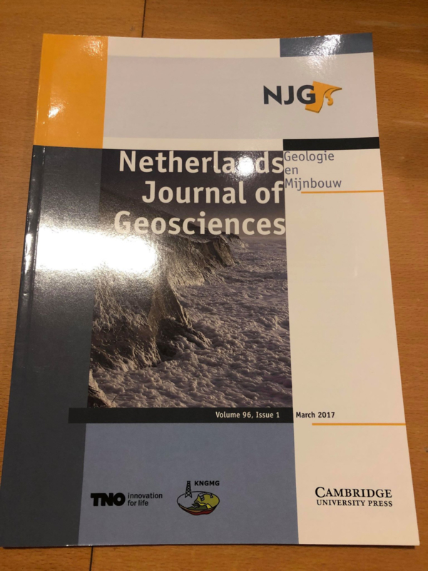 Netherlands Journal of Geosciences Vol. 96, Issue 1