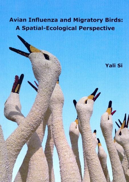 Avian influenza and migratory birds