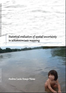 Statistical evaluation of spatial uncertainty in schistosomiasis mapping