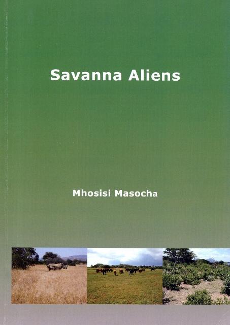 Savanna aliens