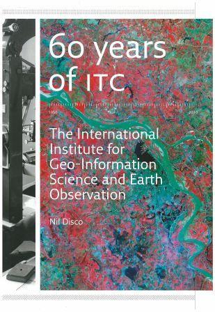 60 years of ITC