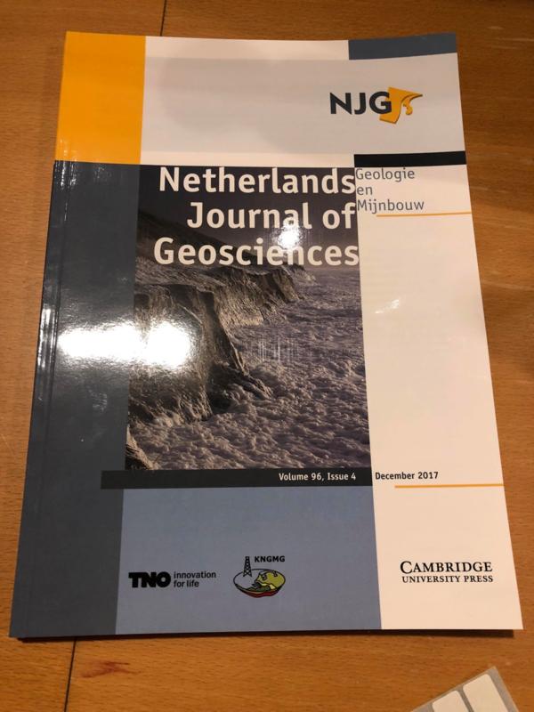 Netherlands Journal of Geosciences Vol. 96, Issue 4