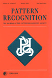 Pattern recognition 1998