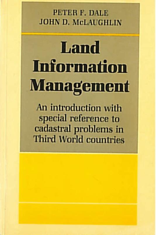 Land information management