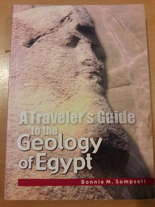 A Traveler's Guide to the Geology of Egypt