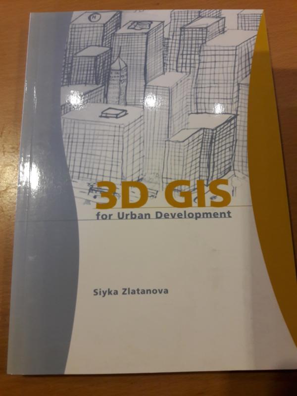 3D GIS for Urban Development