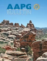 AAPG Bulletin 1998