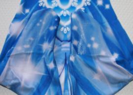 Zeemeermin staart Blue Scales