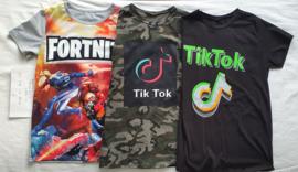 Fortnite/Tiktok t-shirts (5)