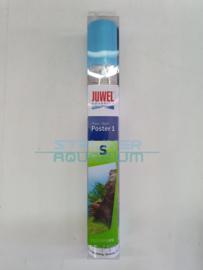 Aquarium achterwand poster Juwel