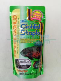 Hikari cichlid staple 250gram