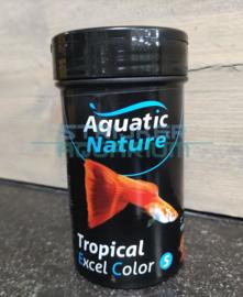 Aquatic nature tropical excel color S 130gr