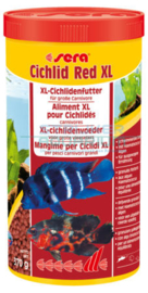 sera Cichlid Red XL 1L