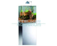 EHEIM NANO-AQUARIUMSET INC. FILTER EN LED VERLICHTING