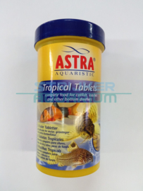 Astra tropical tablets 250ml