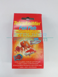 Tetra animin fun fish