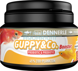 Dennerle GUPPY & CO. BOOSTER 100ML