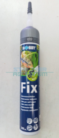 Hobby fix 200ml zwart