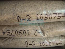 Aquarium zand 25 kilo
