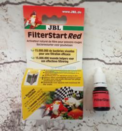 JBL FilterStart Red -speciaal voor goudvissen