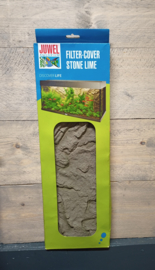 Juwel filtercover Stone lime