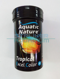 Aquatic nature tropical excel color medium 130gr