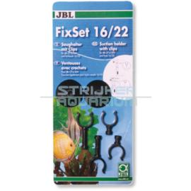 JBL FixSet 16/22 zuignappen
