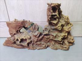 Decoratie rots